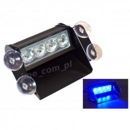 Stroboskopy LED wewnetrzne...