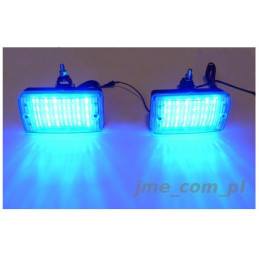 STROBOSKOPY FLUX LED 24W...