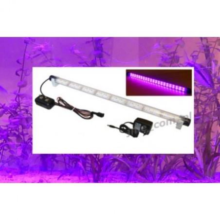 ŚWIETLÓWKA GROW LED PLANT 40cm rośliny akwarium