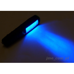 Lampa UV 24 LED warsztatowa...