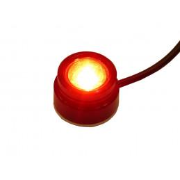 LAMPA LAMPKA OZDOBNA OCZKO...