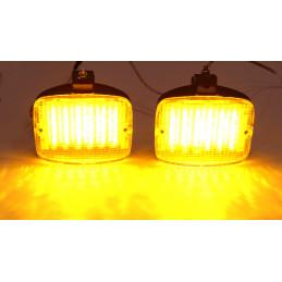 Stroboskopy LED LAMPY z...